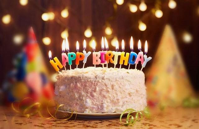 Doğum Günün Kutlu Olsun CE :)