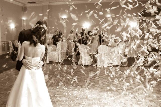 Düğün İçin En İyi Dans Şarkısı